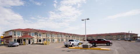 Western Budget Motel - Leduc #2