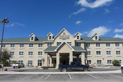 Country Inn & Suites - Midland, Texas