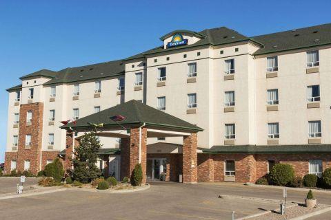Days Inn Saskatoon