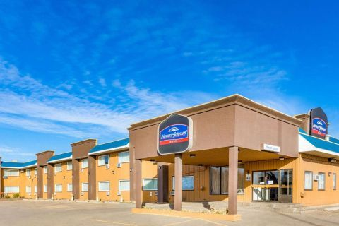 Howard Johnson Fort St. John
