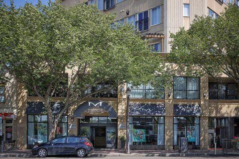 Metterra Hotel