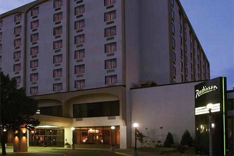 Radisson Hotel Bismarck - Bismarck, North Dakota
