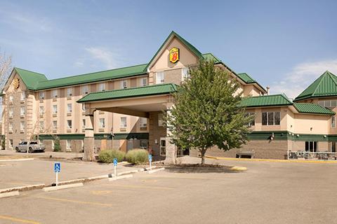 Super 8 Calgary South