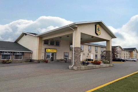 Dawson Creek Casino