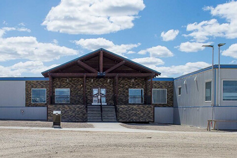 Kobes Creek Lodge